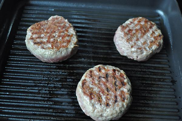 peka burgerjev