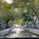 Canal-du-Midi-Nimes