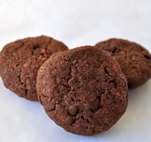 bounty cookies