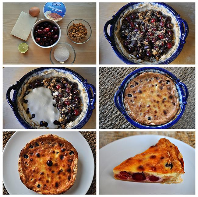 cesnjeva-pita-recept