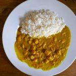 curry-recept