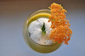 grahova kremna juha recept