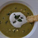 grahova kremna juha