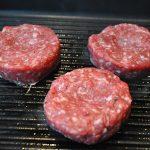 hamburger recept žar