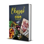 knjiga okusno2 recepti naslovnica