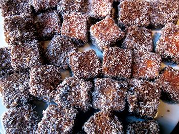 kokosove kocke