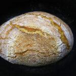 recept koruzni kruh