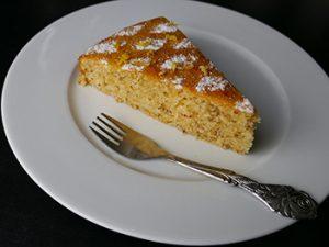 limonin kolač recept