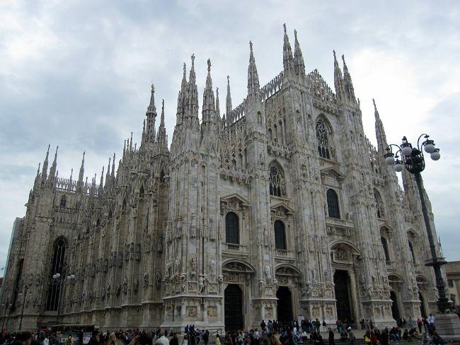 milanska stolnica