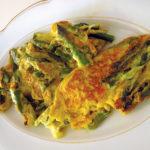 omleta-s-sparglji