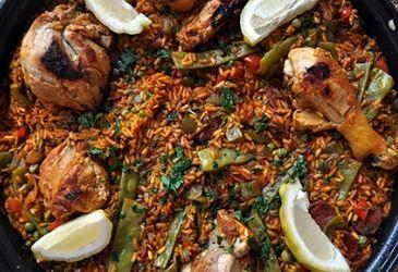 paella-recept