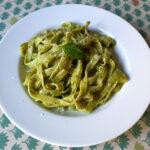pasta-pesto-genovese