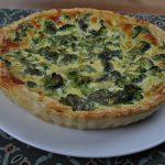 recept brokoli pita