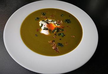 recept čemaževa juha