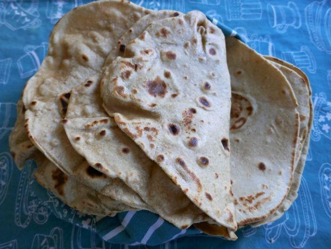 tortilja-recept